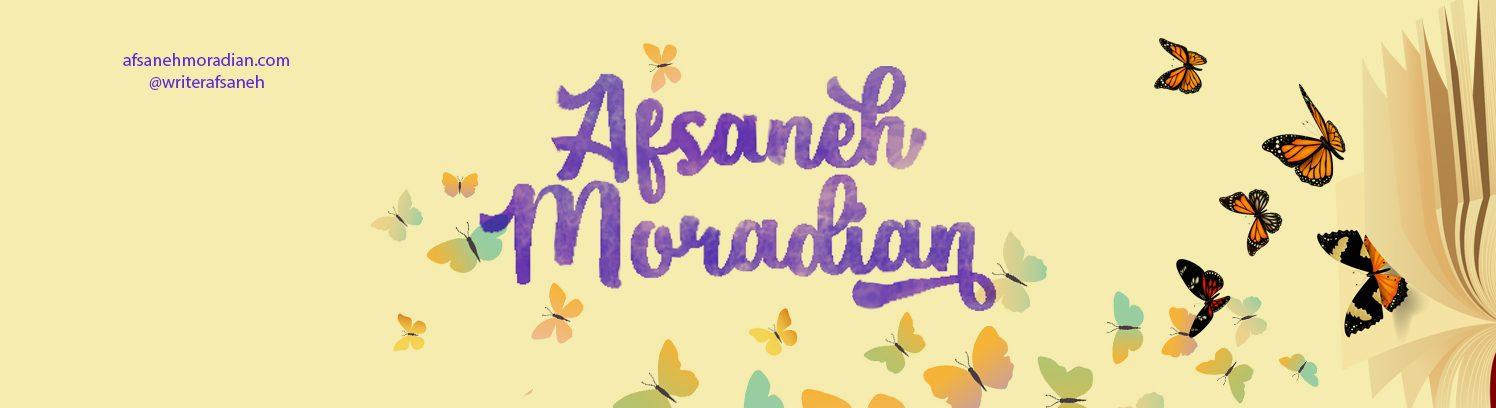 Afsaneh Moradian