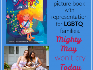 Representation for LGBTQ families